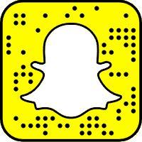 Peyton List Snapchat Username & Snapcode  #peytonlist #snapchat https://gazettereview.com/2018/01/peyton-list-snapchat-username/