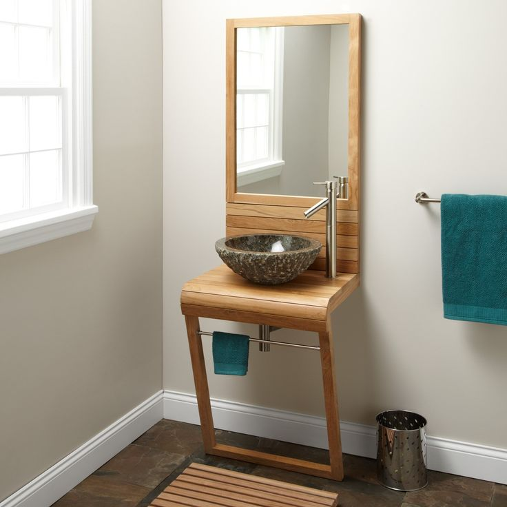 Bathroom Vanity No Faucet Holes 77 best master bath images on pinterest | bathroom ideas, room and