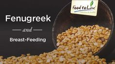 #BlogPost  #Fenugreek for #BreastMilk Production: How to Use  Feeding babies with breast milk during at least 6 – 7 months after birth is crucial for building up their immunity system and protecting them against possible problems with excess weight. Unfortunately, problems with milk supply force many women to abstain from breastfeeding. Taking fenugreek for breast milk production is an effective solution to this problem that is safe for both the mother and her baby.