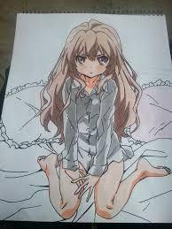 Resultado de imagen para dibujos de anime gore a lapiz