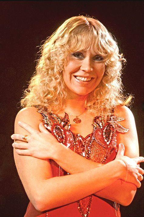 ABBA Annual 2009-2015 in 2021   Zangeressen, Muziek