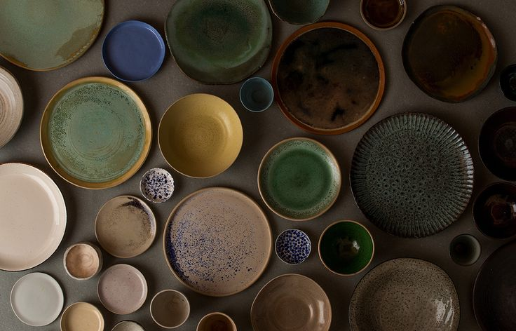 New scene of polish modern ceramics