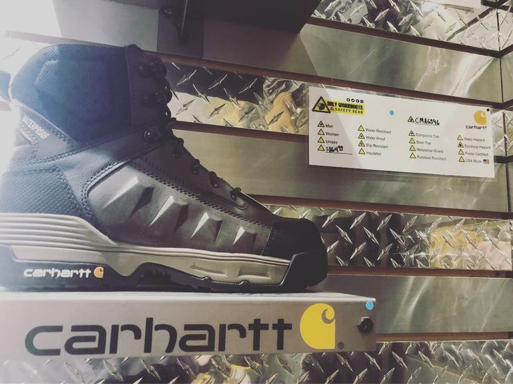 Whether its Electrical Hazardwaterproof punctured resistant or steel/ composite toe safety work/boots We have what you are looking for so come see our showroom conveniently located in the @cityofdoral or visit us online  www.OnlyWorkBoots.com   #workshoes #workboots #safetyboots #safetyshoes #steeltoeboots #steeltoeshoes #compositetoe #wehaveitall #comeseeus #online #doralfl #carhartt @carhartt #somuchmore #variousbrands #bestbrands #onlyworkboots @onlyworkboots