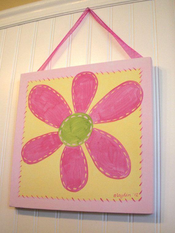 Preferred 165 best Daisy bedroom images on Pinterest | Girls bedroom, Kid  ZT32