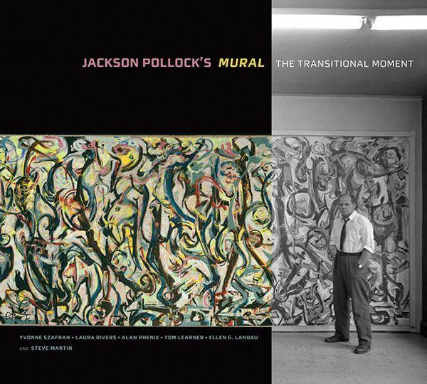 M s de 25 ideas incre bles sobre jackson pollock mural en for Jackson 5 mural