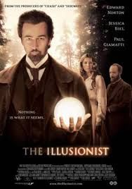 O Ilusionista, 2006