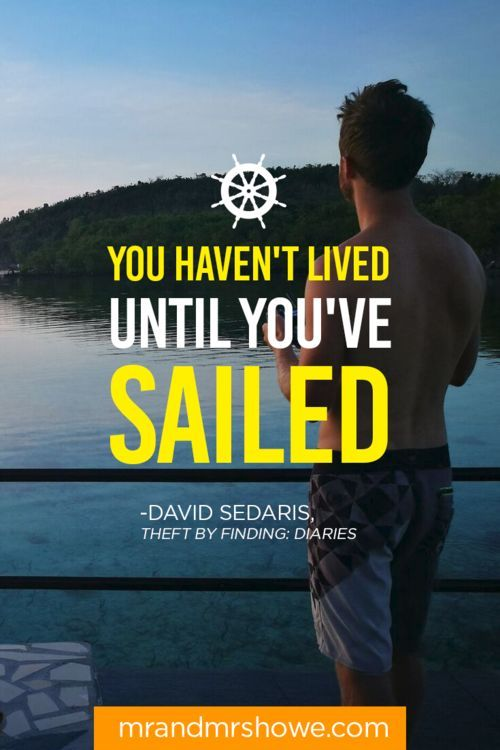 Best 25 Sailing Quotes Ideas On Pinterest Lds Quotes