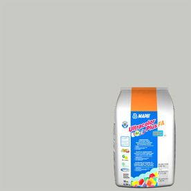Mapei Ultracolor Plus Fa 10-Lb Warm Gray Sanded/Unsanded Powder Grout 6Bu009305