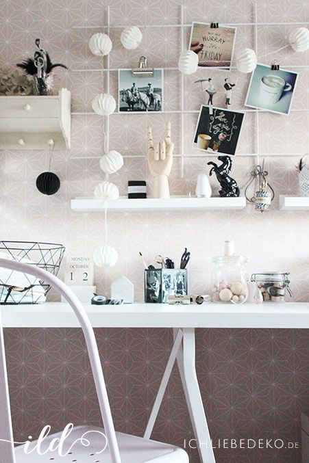 Dekoration mit Fotos für ein gemütliches Zuhause