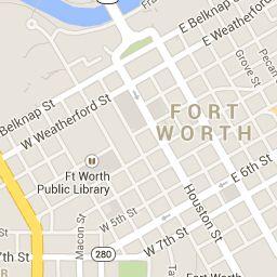 Reznikoff Sam CLU - 777 Main St, Fort Worth, TX, 76102 Thrift Stores
