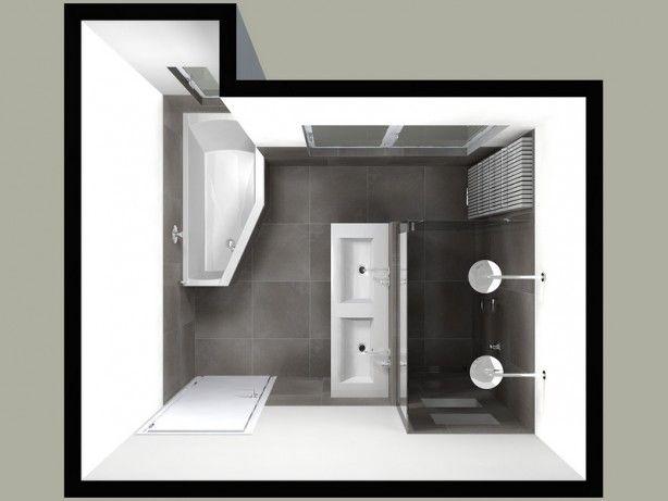 25 beste idee n over badkuip tegel op pinterest badkuip verbouwen bad tegel en badkuipen - Outs kleine ruimte ...