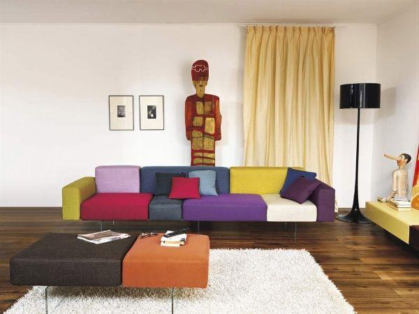 best 25+ divano kartell ideas on pinterest - Arredamento Design Per Tutti