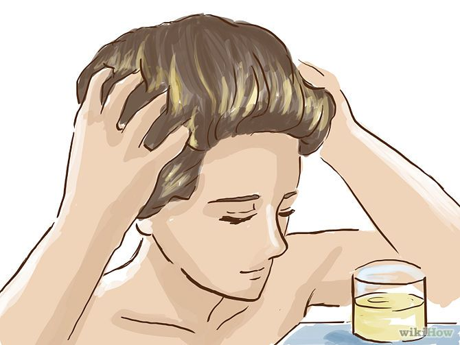 how to grow your hair in a week
