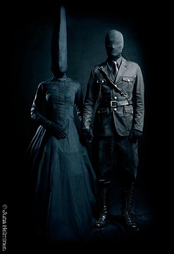 Juna Helminen Photography.Creepy, Juha Arvid, Arvid Helminen, Juha Helminen, Black Wedding, Fine Art Photography, Dark Fashion, Female Photography, Invi Empire