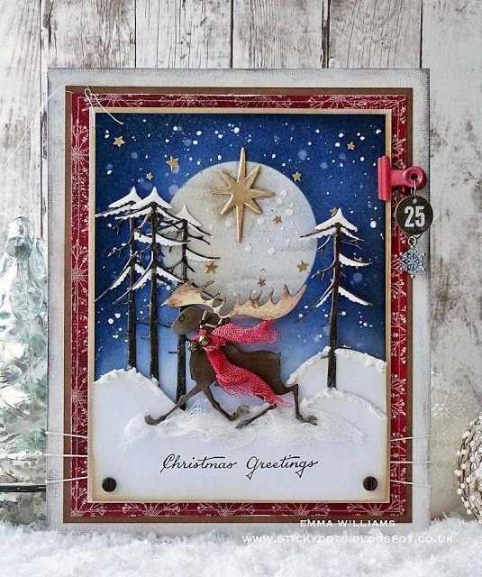 рождественская открытка от ки из миннеаполиса всего такие фотографии