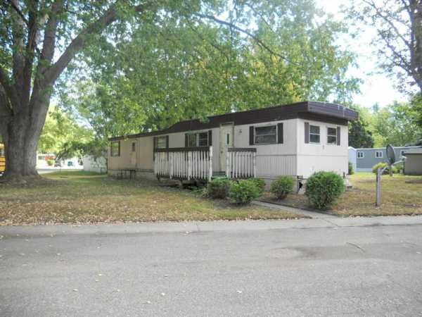 1969 BUDD Mobile Manufactured Home In Inver Grove Heights MN Via MHVillage