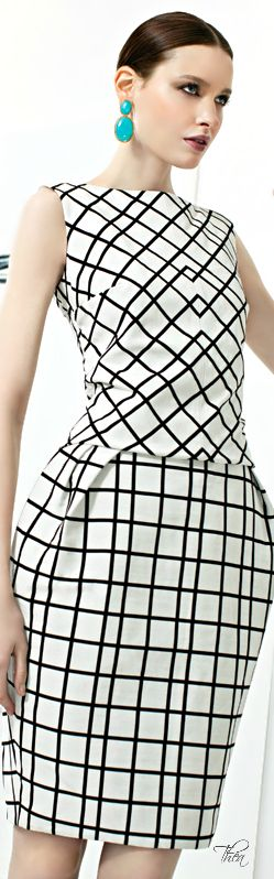 Dior ~ Tнεα women fashion outfit clothing style apparel @roressclothes closet ideas