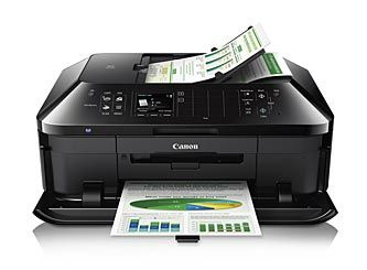 The 10 Best Photo Printers | PCMag.com. Love the wireless feature which works from the laptop and cell phone.
