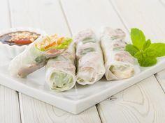 3 Gerichte, die jede schlanke Frau am Abend isst | ELLE