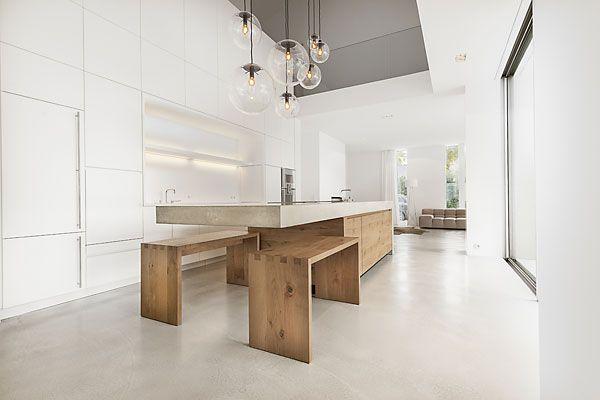 Engler - Wohnen und Objekt in Bad Saulgau   Küche