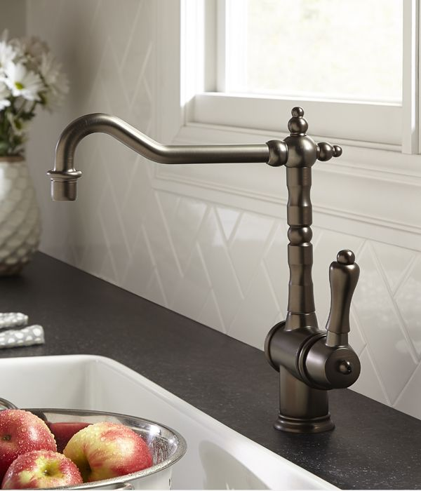 The 25 best ideas about Victorian Kitchen Faucets – All Metal Kitchen Faucet