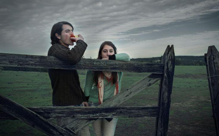 Diego Agurto | Portraits