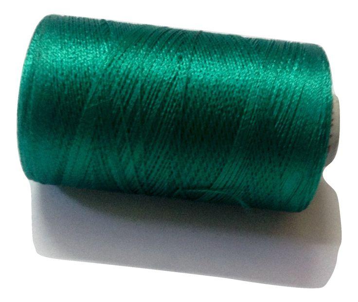 Buy any 3 get 1 free Dark green Silk Thread, Indian Silk Thread,Hand And Machine Embroidery Thread, Art silk thread wholesale by CraftyJaipur on Etsy