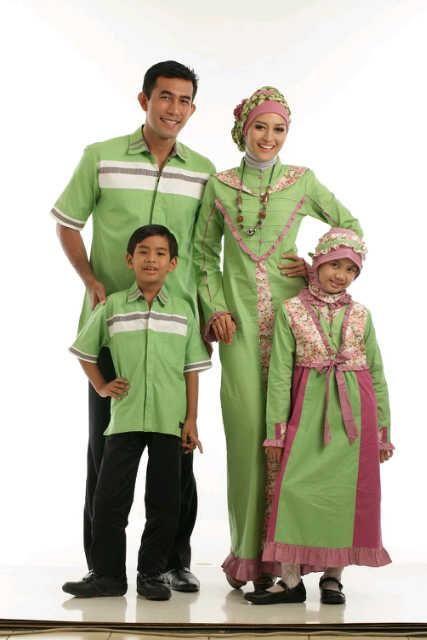 063 hijau melon