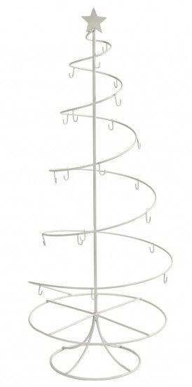 Resultado de imagen para arbol navideño de metal