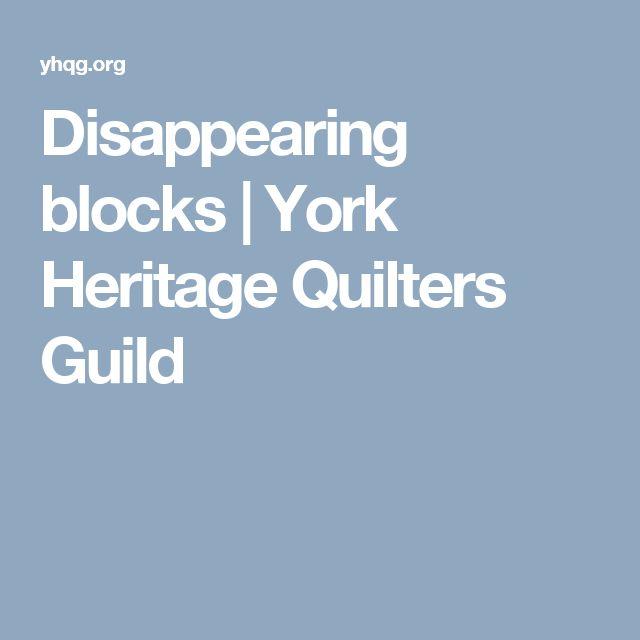 Quilting Guild Program Ideas : 40 best images about quilt program ideas on Pinterest Bags, Fabrics and Quilt kits
