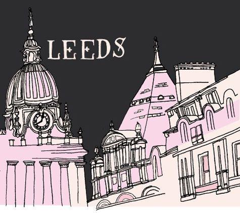 #Leeds