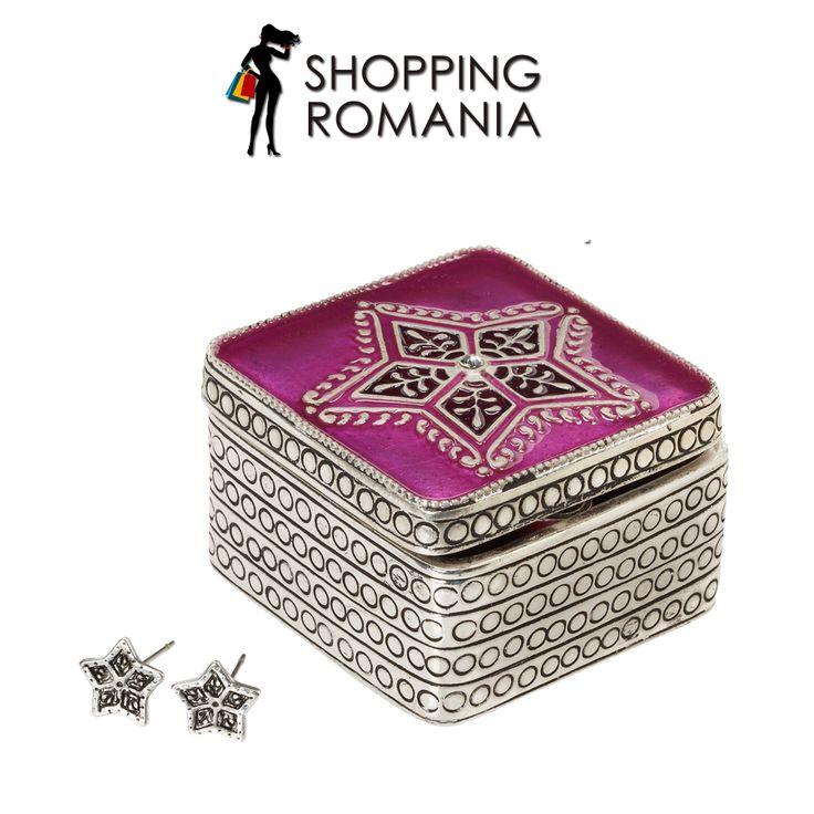 #cercei #accesorii - le gasesti pe http://www.shoppingromania.com/