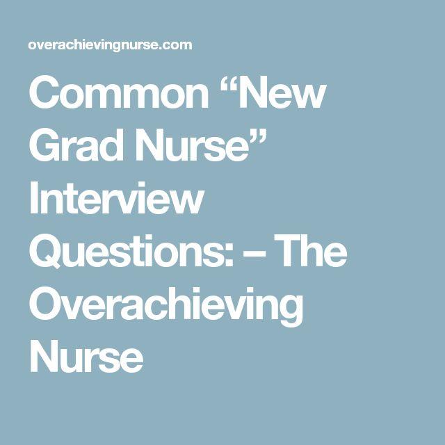 Best 25+ New grad nurse ideas on Pinterest New grad nursing - video resume