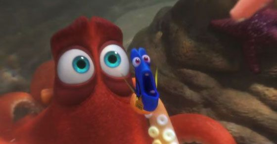 The First Proper Trailer For Finding Dory Has Been Released And It Looks Great -       It's been 13 years since we last saw an overprotective single father travel to Australia in the vain hope of picking up his ne'erdowell son ...