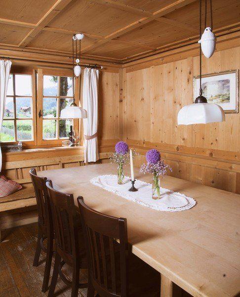 Hotel Dorfhaus Chalets, Oberstaufen