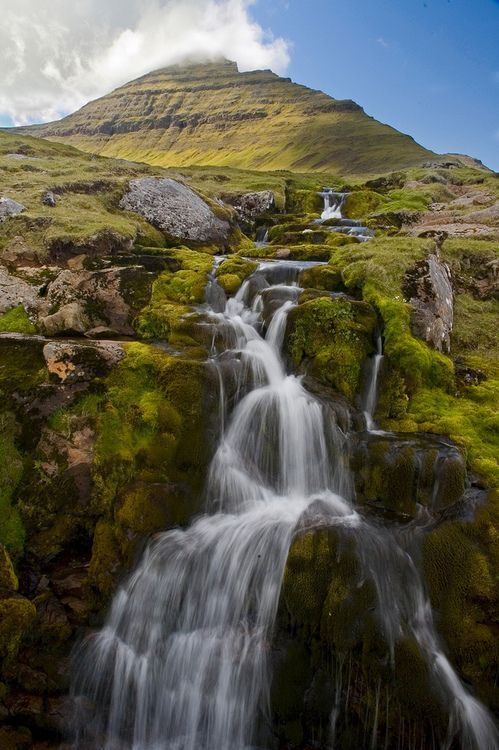 Faroe Islands by benstatton (have I said enough times how this is on my bucket list?)