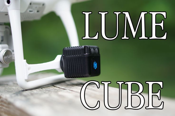 Lume Cube Review