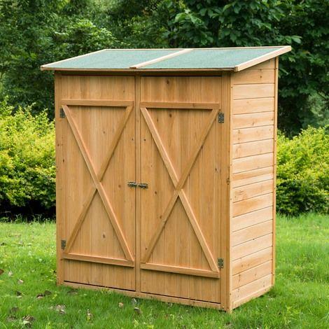 M s de 25 ideas incre bles sobre casetas de jardin en for Caseta herramientas jardin