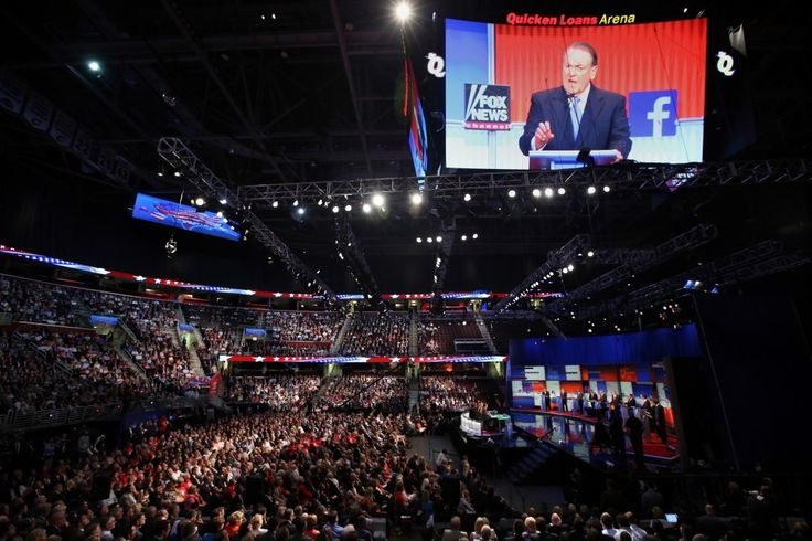 GOP Candidates Reveal Their Terrifying Fantasies About Abortion At First Debate   ThinkProgress