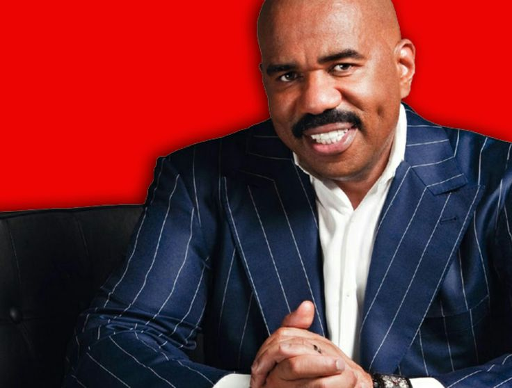 When did the Steve Harvey show start - Answers - The M