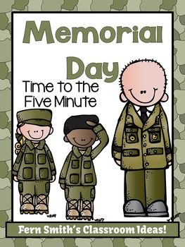 Memorial Day Themed Time to the Five Minute Go Fish, Old Maid, Concentration Center GamesIt's the end of the year, mix a little Social Studies into your math centers for three high interest games to review time!COMMON CORE STANDARDS1.MD.B.3  2.MD.C.7 Three Different Games with words and array cards.Go FishOld Maid andConcentration*Center Folder Cover*Math Center Folder Sign*Common Core Listings for Lesson Plans*Teachers directions*Three Different Students directions, one for each…