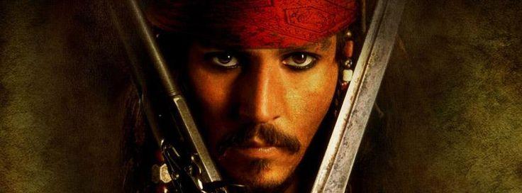 Kaptan Jack Sparrow Geliyor!