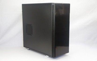 Fractal Design Define XL R2 Case Review
