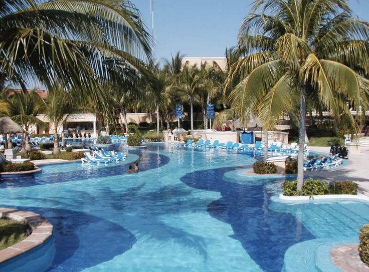 Moon Palace Sunrise Resort... I already miss it, can't wait till next year!