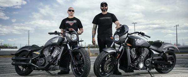 Victory Motorcycles cierra | Victory Motorcycles closes