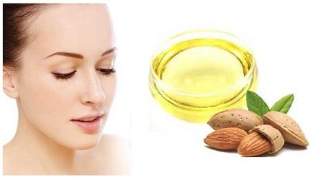 oil massage for glowing skin