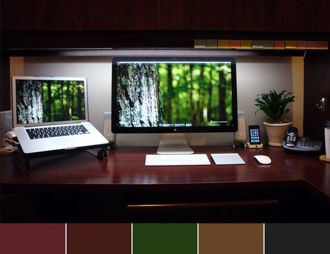 12 best laptop setups images on pinterest | desk setup, gaming