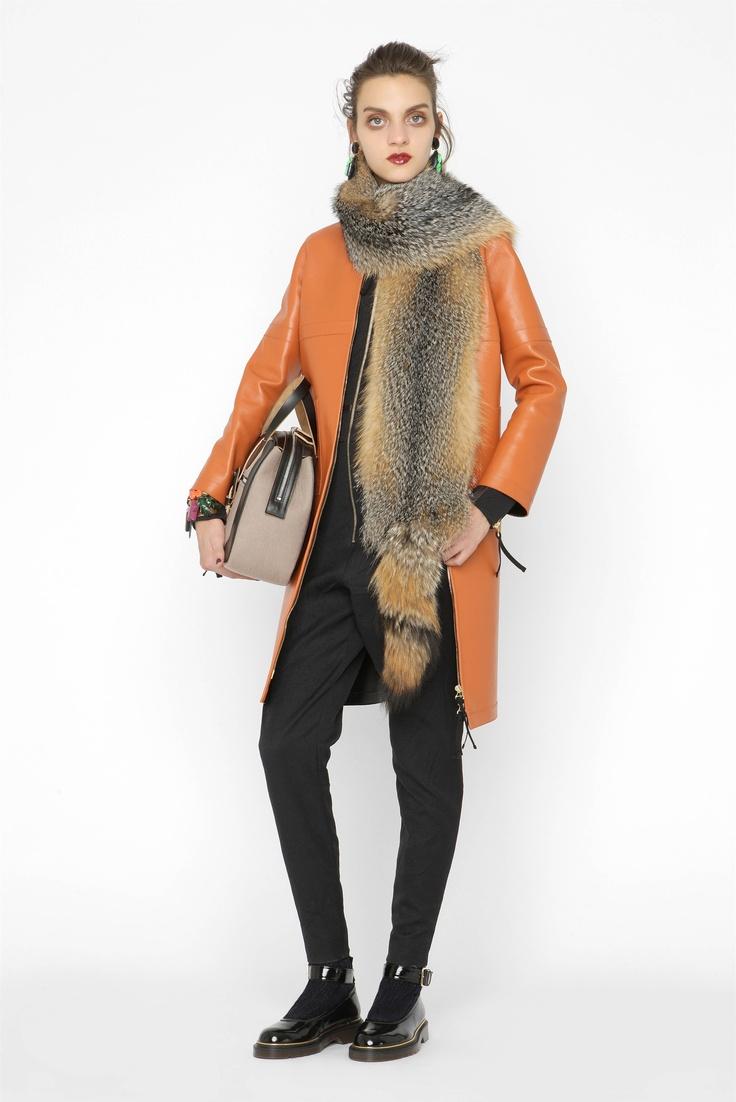 Sfilata Marni Paris - Pre-collezioni Autunno Inverno 2012/2013 - Vogue