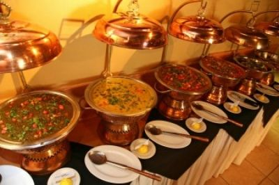 Indian Buffet Tips for Beginners | Multi Cultural Cooking Network