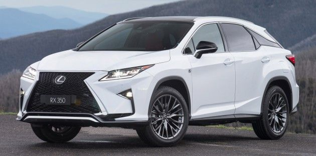 2018 Lexus RX 350 Colors, Release Date, Redesign, Price – Originally released as a compact SUV, the 2018 Lexus RX 350 is a line-up that has long gone by way of a number of generations of the engine and design changes. At current Lexus sells their RX version as mid-sized Luxurious SUVs....